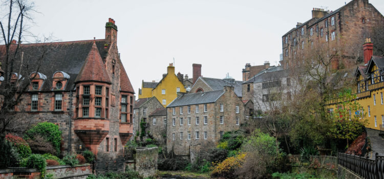 5 Beautiful Villages of Scotland for a Pleasant Vacation