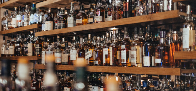 4 Best Traditional Drinks of Scotland