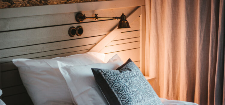 4 Things to Do Inside Your Hotel Room in Plockton